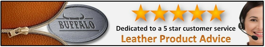 Buffalo Leather Repair and Care Co
