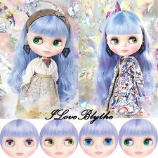 CWC Exclusive Neo Blythe Doll Tsumori Spirit Dazzling Blythe