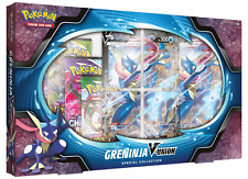 More details for pokémon tcg: v-union special collection - greninja