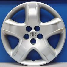 "ONE 2005-2008 Toyota Matrix XR # 61135 16"" Hubcap / Wheel Cover OEM # 42621AB120"