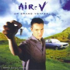 Air- V - Un Grand Voyage 12lieder 1999