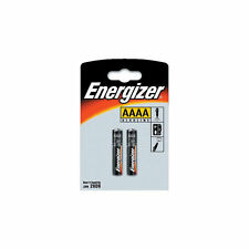 Energizer Alkaline AAAA Batterie Piccolo BLISTER #