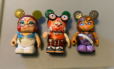 Disney High School Series Vinylmation