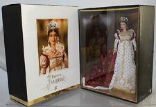 Mattel - Barbie Doll - 2005 Empress Josephine Barbie (Gold Label) *NM Box*