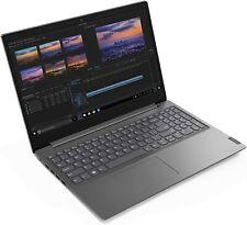 "Lenovo 15,6"" AMD-3020E 4GB 256SSD Webcam Essential V15-ADA Win10 Pro"