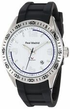 Viceroy Men's 432833-05 Real Madrid Luminous Date Rubber Watch with GIFT BOX!!