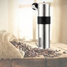 Hand Mill Machine Household Stainless Steel Manual Coffee Bean Grinder