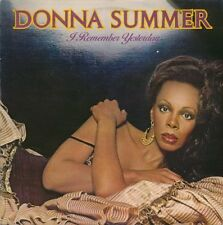 I REMEMBER YESTERDAY - SUMMER DONNA (CD)