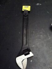 """Foy 140430 Adjustable Wrench 10"""""""