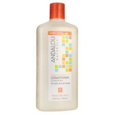 Andalou Naturals Moisture Rich Conditioner - Argan Oil & Shea 11.5 fl oz Liquid