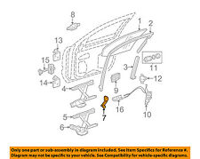 GM OEM-Window Crank Handle 97295718
