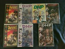 Dark Horse Presents comic books