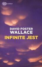 Infinite jest - Wallace David Foster