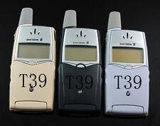 First Bluetooth Phone T39 Original Ericsson T39 Cellphone 2G GSM 900/1800 / 1900