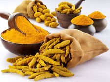 100g TURMERIC TUMERIC GROUND POWDER HALDI POWDER FREE POSTAGE