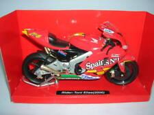 NEWRAY HONDA Spain 's rc211v/RC 211 V MOTO GP 2006 Toni Elias #24, 1:12 #42503