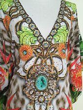 Kaftans Embellished Was $80 Now $70 For Limited Time