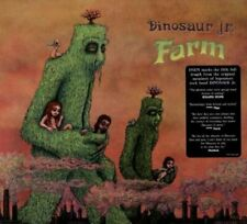 Dinosaur Jr. - Farm (Digipack) CD NEU OVP