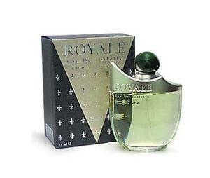 Royale 75ml for men / green original  French Eau De Toilette Spray by Rasasi