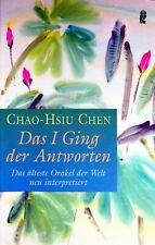 Das I Ging der Antworten von Chao-Hsiu Chen