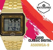 Casio Classic Series Digital Watch A500WGA-9D AU FAST & FREE