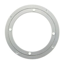Dining-table Aluminum Lazy Susan Turntable Bearings Diameter 350mm