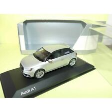AUDI A1 Gris Ice Silver KYOSHO 1:43