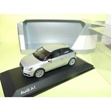 Audi A1 Gris Ice silver Kyosho 1 43