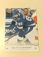 2018-19 Upper Deck Series 2 Hockey Base Singles #251-450 - YOU PICK YOUR CARDS