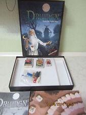 Druiden von Hexagames Brettspiel von  1992 FANTASYBRETTSPIEL