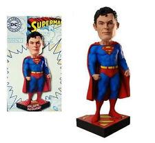 NEW IN BOX DC Classic Comics Superman V1 Wacky Wobbler Bobble Head Knocker 21cm