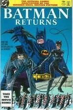 Batman Returns Movie Special (68 pages) (USA, 1992)