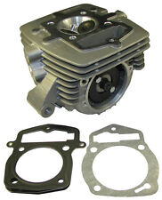Loncin Chinese ATV  250cc CB250CC Air Cooled Cylinder Head gokart scooter moto4