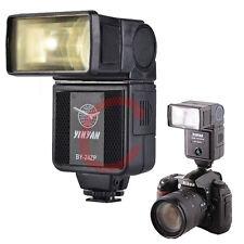 By-24zp Flash Speedlight for Canon Nikon Pentax Fujifilm SLR DSLR Camera
