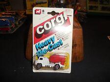 Corgi Heavy Die-Cast J9 Cement Mixer 1984 MOC