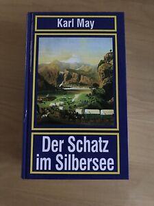 Der Schatz im Silbersee von Karl May ISBN 9783625205050