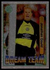 Futera Celtic Fans' Selection 1997-1998 (Chrome) Jonathan Gould #68