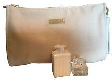 Chloe Signature 5ml EDP Miniset with 30ml Perfumed Body Lotion & Make-Up Bag