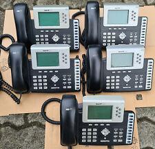 5x -->  SIP Telefon - Tiptel IP 286 --> Baugleich - Yealink T28P