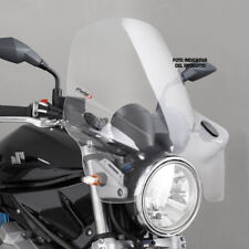 PUIG SCREEN TOURING I CAGIVA PLANET 125 98-03 CLEAR