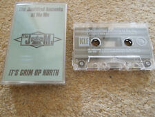 The Justified Ancients of MuMu - It's Grim Up North Cassette Tape