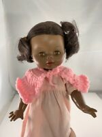 Vintage African American Doll Ruthie by Horsman Dolls, Inc. Darling!