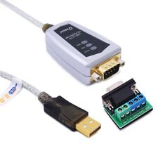 DTECH USB to RS422 RS485 Serial Converter Adapter Cable 5m with FTDI Win 10 Mac