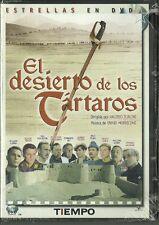 El desierto de los Tártaros.Valerio Zurlini.Jacques Perrin.Vittorio Gassman.1976