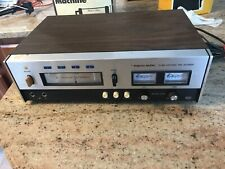 Rare Realistic TR-882 8 Track Tape Player Recorder ,  Untested Nice Shape!!