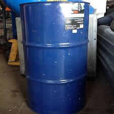 Large Empty Oil Drums,Many Uses ,Garden,Garages, Upcycle Lots Of Ideas!