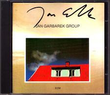 Jan GARBAREK Signiert PHOTO WITH Blue Sky White Cloud Windos ECM CD Christensen