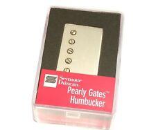 11102-49-NC Seymour Duncan SH-PG1b Nickel Pearly Gates Bridge Humbucker Pickup