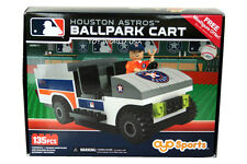 OYO Sports Houston Astros Ballpark Cart 135 Pcs