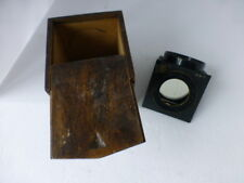 vintage wollensak optical lens 90 degree